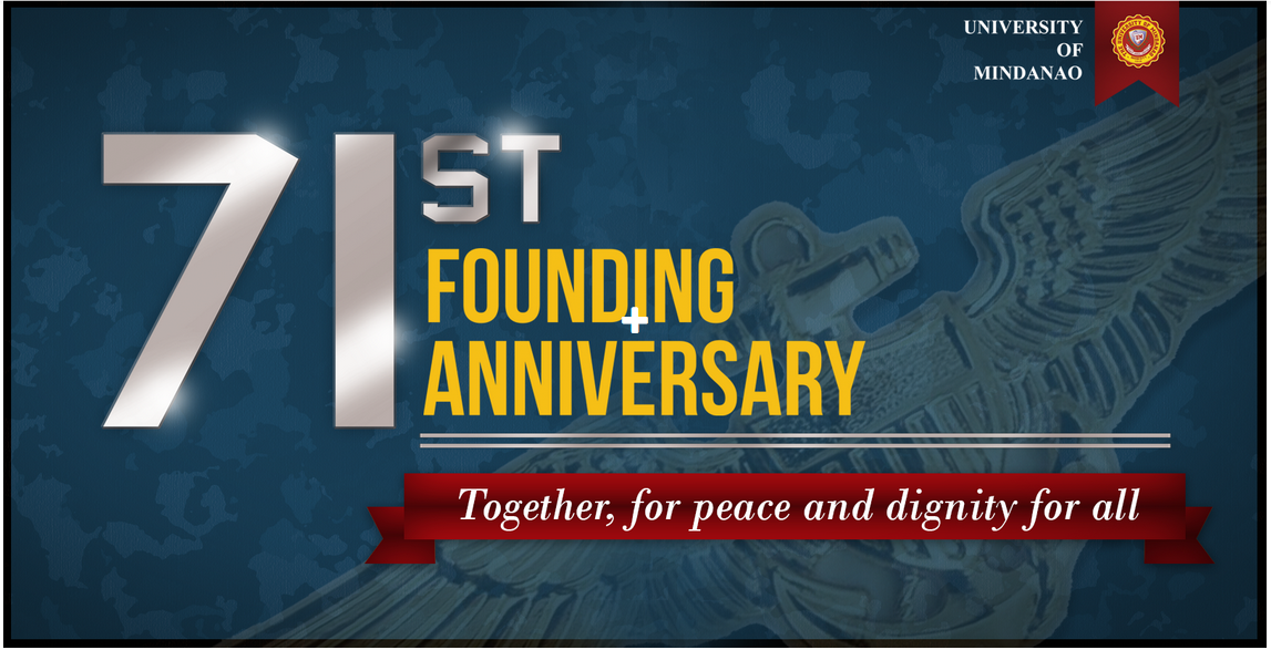 Successful 71st Foundation Day Celebration